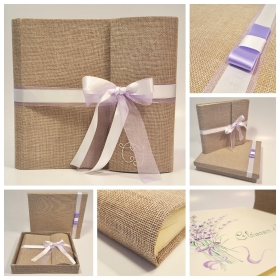 wedding photo albums cheesemaker provence