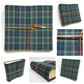 Photo album Scotland