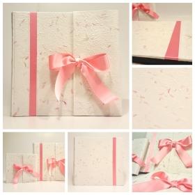 Photo album Provence