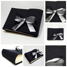 Photo Album Black Canapette