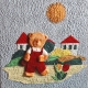 Teddy bear decor