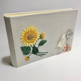Photo album Sunflower