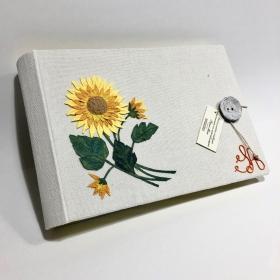 Album fotografico Sunflower - In foto 35x25