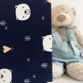 Album fotografico Teddy Bear - 23x23