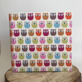 Album Owls (limited edition)