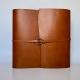 Photo album Leather Brandy